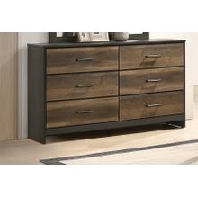 Timarron Dresser