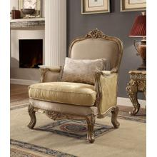 Homey Desing HD2626C Living Room Accent Chair Houston Texas