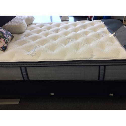 Heritage Sleep - Heritage sleep Saphronia pillow top mattress