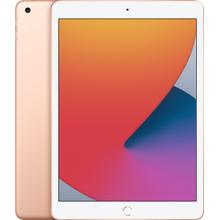 """View Product - 10.2"""" iPad (8th Generation) with Wi-Fi - Gold"""