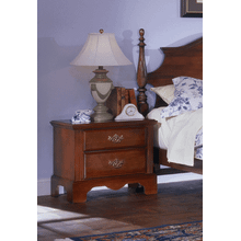 See Details - Night Stand (2 Drawer)