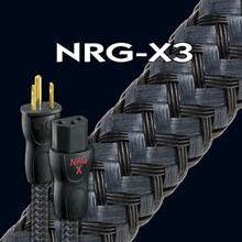 POWER CABLE NRGX3 0.9 METER