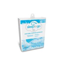 STG Everyday Mattress Protector - Twin