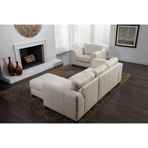 Palliser - Juno Leather Sectional