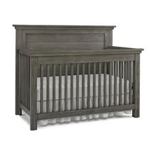 Flat Top Convertible Crib