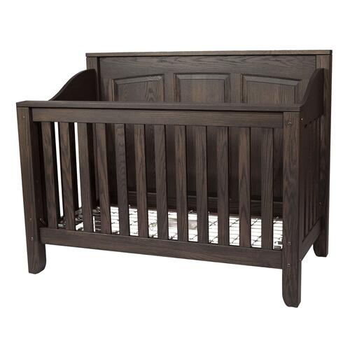 Jack Convertible Crib