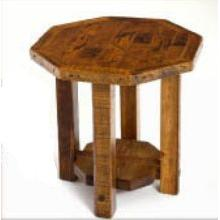 Stony Brooke Octagon Side Table