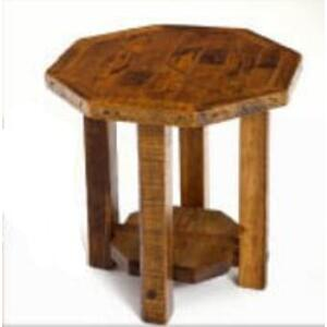 Stony Brooke Octagon Side Table