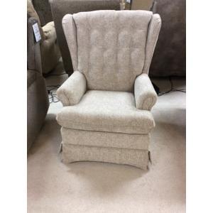 Best Craft Furniture - 5403 Swivel Rocker