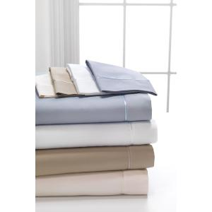 4Degree - 100% Egyptian Cotton Sheet Set - Truffle