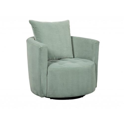 Rockefeller Swivel Chair