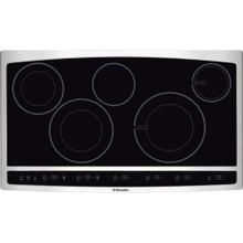 See Details - 36'' Induction Hybrid Cooktop