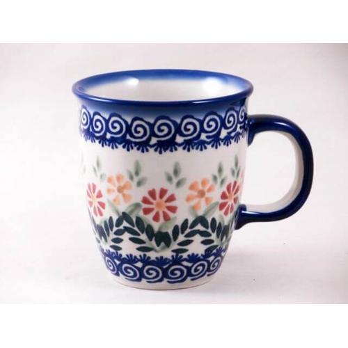 Marigold Mars Mug