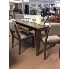 See Details - Dining Table and Chairs