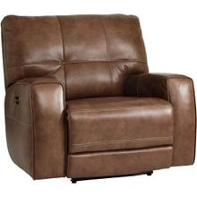 Bassett Conway Power Recliner w/ Power Headrest