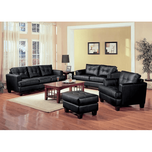 Samuel Sofa and Love Seat