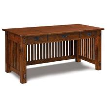 View Product - Craftsman Writing Desk