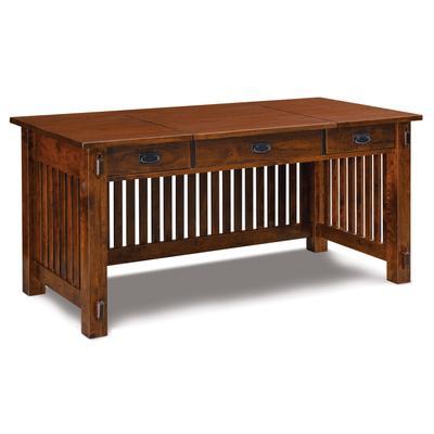 See Details - Craftsman Writing Desk