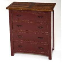 Chatham 4 Drawer Dresser