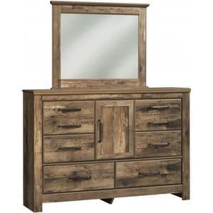 Gallery - Blaneville nightstand
