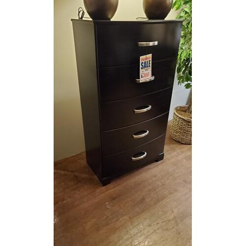 Signature Design By Ashley - 5 Drawer Chest