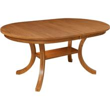 Chelsea Amish Custom Table