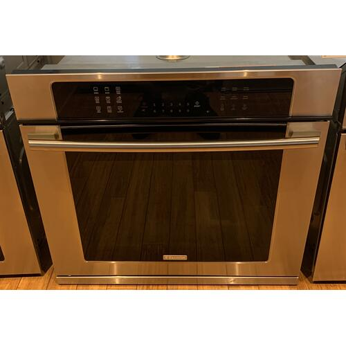 Product Image - Electrolux EI30EW38TSA     30'' Electric Single Wall Oven with IQ-Touch™ Controls