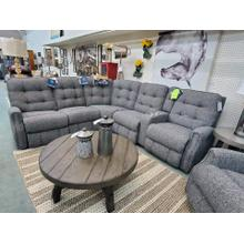 View Product - Flexsteel Sectional