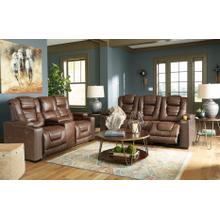 View Product - Owner's Box Power Reclining Sofa and Loveseat Thyme