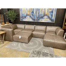 Curtis Sectional
