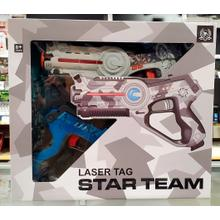 Star Team Laser Tag 2 Pack