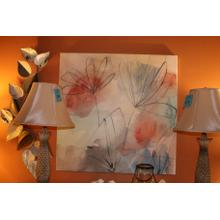 See Details - Watercolor Fresh Wall Art