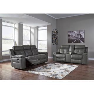 See Details - Jesolo Reclining Sofa & Loveseat