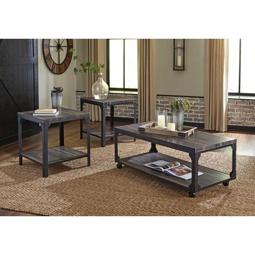 Jandoree 3-Pack of Tables
