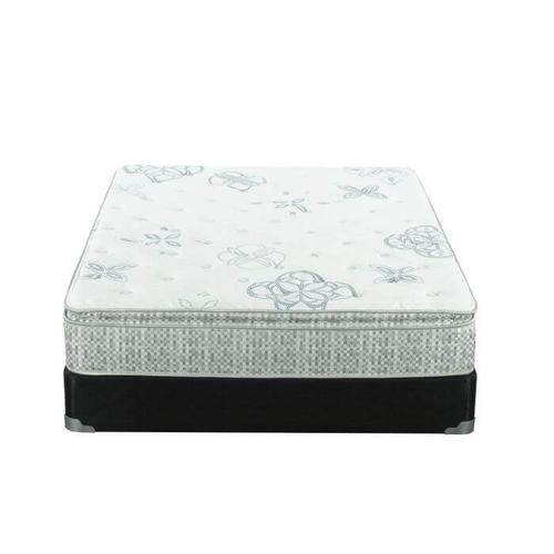 "Elated 11.5"" Pillow Top Mattress"