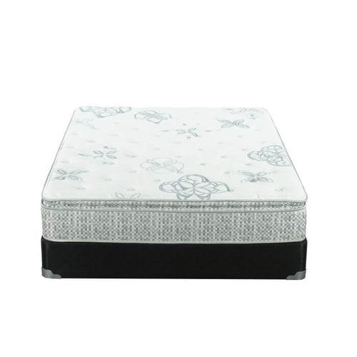 """Gallery - Elated 11.5"""" Pillow Top Mattress"""