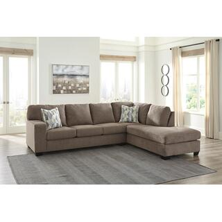 See Details - Dalhart Sectional