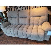 See Details - Retreat Reclining Sofa - Truffle