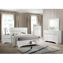 Sadeel-Dresser