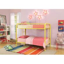 Acme 02288 Twin/Twin Bunk Bedroom set Houston Texas USA Aztec Furniture