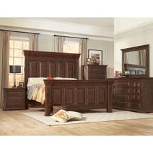 C7298  Bedroom Group - Tobacco