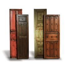 See Details - Antique Doors
