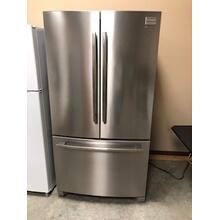 Used Frigidaire Professional French Door Refrigerator