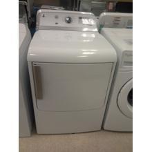 Display Model GE® 7.8 cu. ft. capacity electric dryer