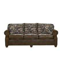 See Details - Sofa (Two Tone Fabric)