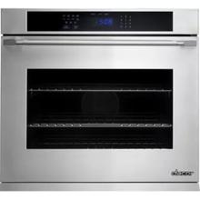 Dacor built-in oven, electric