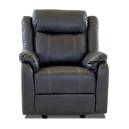 Product Image - Domino Valor Carbon Gliding Recliner
