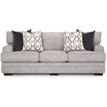 FRANKLIN 95340-3932-25 Protege Crosby Dove Sofa