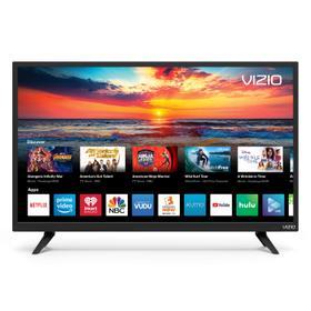 VIZIO 43 Class FHD (1080P) Smart LED TV (D43fx-F4)