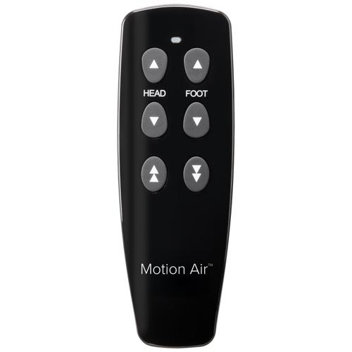 Motion Air Adjustable Base - Motion Air Adjustable Base - Queen Size